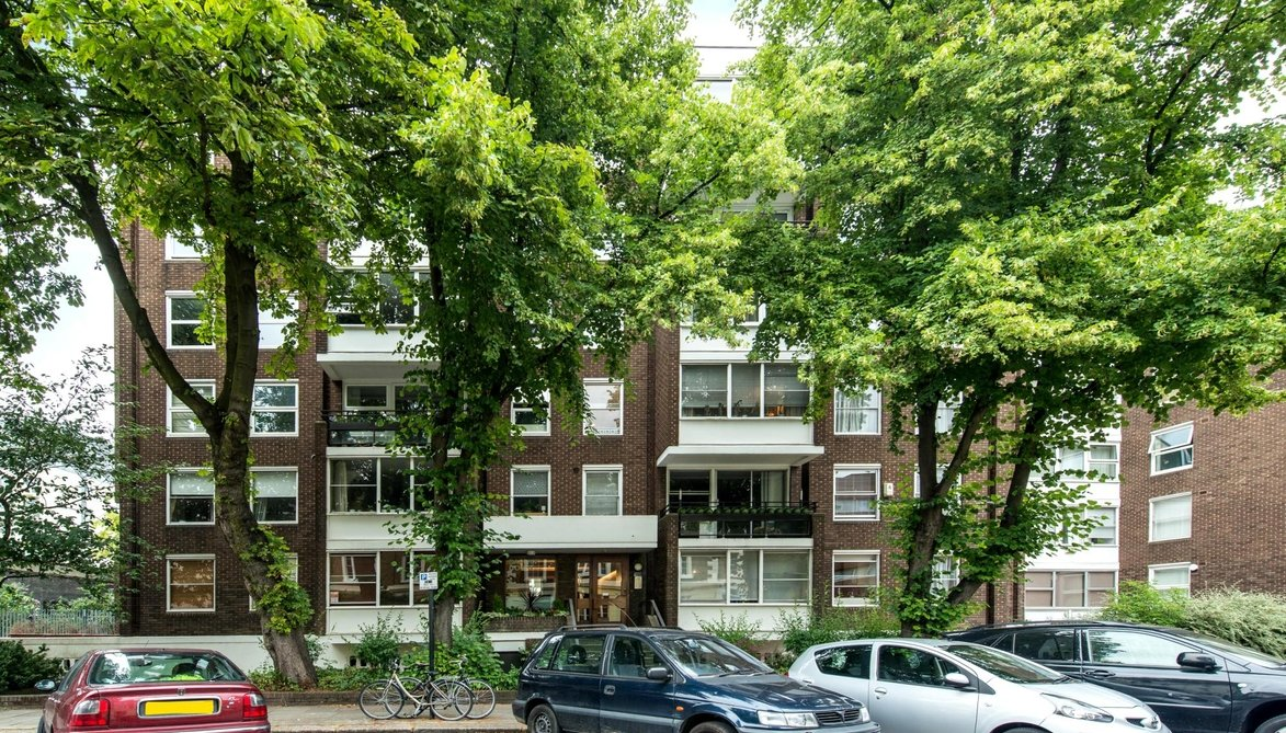 Property For Sale In Primrose Hill Nw